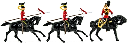The 16th (The Queen's) Lancers