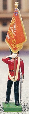 Scots Guards Regimental Color