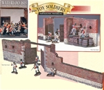 North Gate Diorama with Limited Edition Book