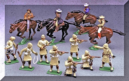 The Boer War - Centenary Set