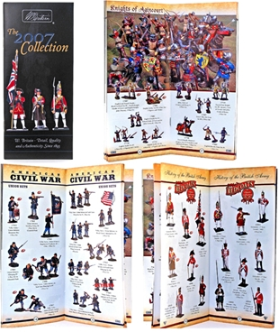 2007 Consumer Catalog --  small version