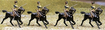 Light Brigade Add-on: 11th Hussars