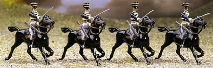 Light Brigade Add-on: The 13th Light Dragoons