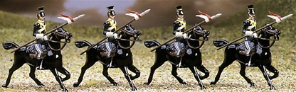 Light Brigade Add-on: The 17th Lancers