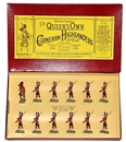 Cameron Highlanders - Limited Edition Set