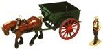Home Farm Range - Tumbrel Cart - 2 in stock!