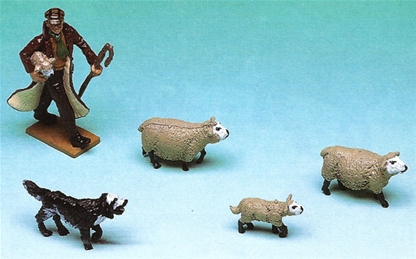 Home Farm Range - Shepherd Set - 2 in stock!