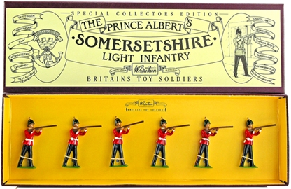 Somersetshire Regiment