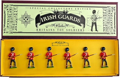 The Irish Guards