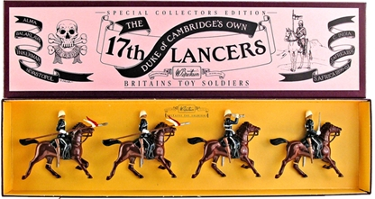 The 17th Lancers
