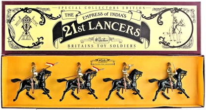 The 21st Lancers