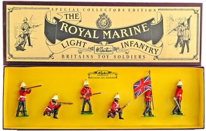 Royal Marine Light Infantry
