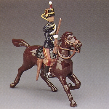 The 11th Hussars