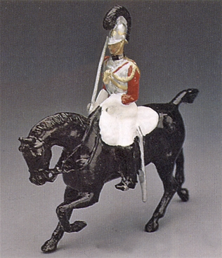 Mounted Lifeguard of 1837