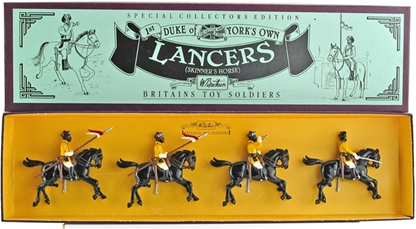 1st Duke of York's Own Lancers (Skinner's Horse)