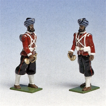 45th Rattray Sikhs