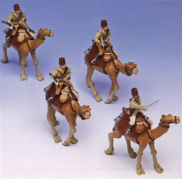 Camel Corps of the Egyptian Army
