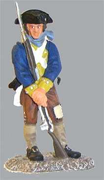 Valley Forge Commemorative Figure - only 1 left!