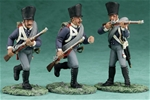 Prussian Infantry - gently pre-owned