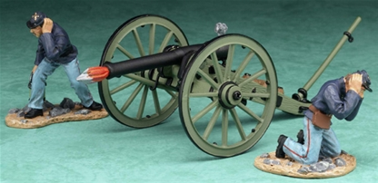 Union Cannon Add-On