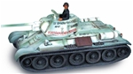 Russian T-34 Tank (2nd version)