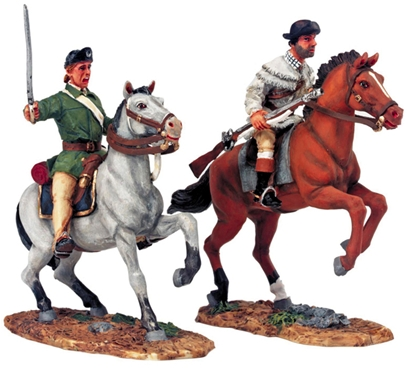 South Carolina Mounted Militia