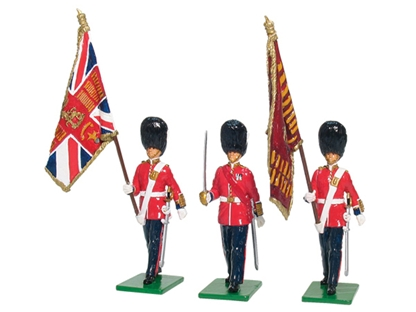 Grenadier Guards Colour Party - only 2 sets remain