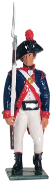 Cadet - Corps of Cadets - West Point 1802