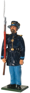 Union Infantry 1861 - Only 3 remain in stock!