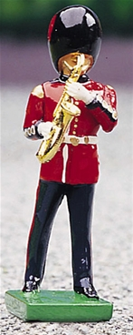Coldstream Guards Band Saxophone