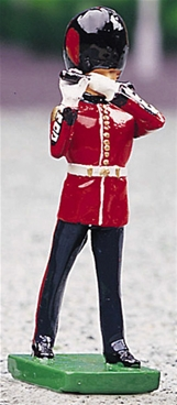 Coldstream Guards Band Fifer