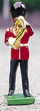 Coldstream Guards Band French Horn