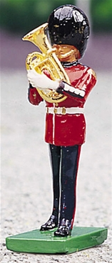 Coldstream Guards Band Tenor Horn
