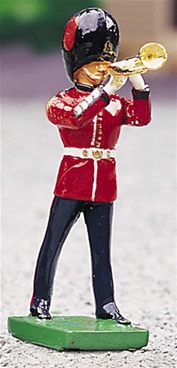 Coldstream Guards Band Trombone - 4 in stock