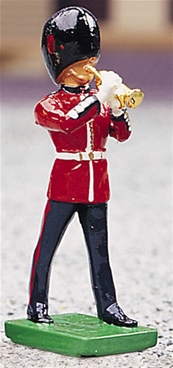 Coldstream Guards Band Trumpet