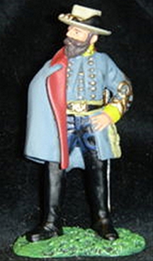 C.S.A. General J.E.B. Stuart - Only 1 in stock!