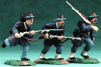 Union Iron Brigade - Only 1 set in stock!