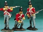 British 25th Foot (North Gloucesters