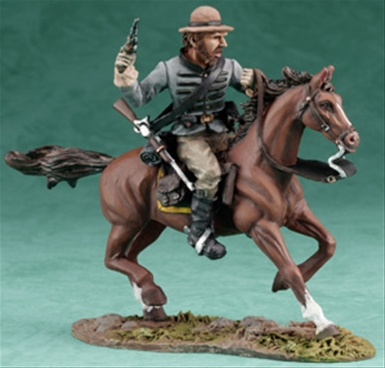 C.S.A. Cavalry Private #2