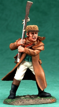 Davy Crockett  - Alamo Series