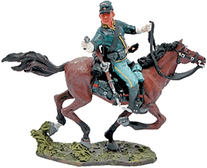 Union Cavalry Private #6 - Only 1 set in stock!