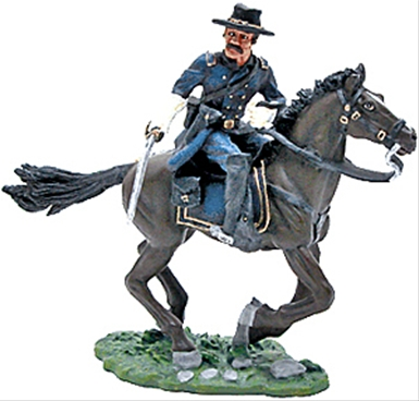 General John Buford Mounted - only 1 left