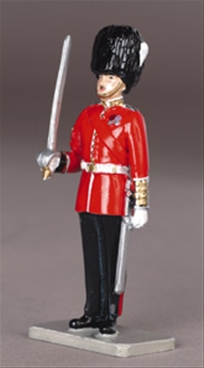 Regimentat Sergeant Major -  Grenadier Gd - 1 left