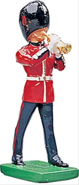 Coldstream Guards Band - Trumpet - only 1 remains