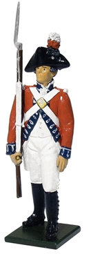 Private 1st Foot Guards 1795 - Only 2 in stock!