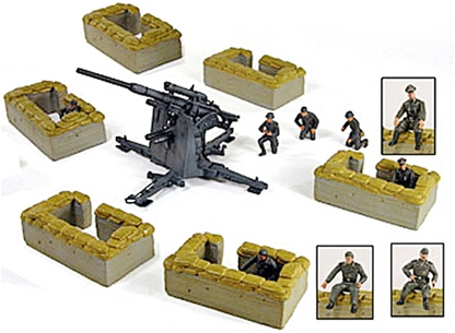 Defense of Dresden Playset - mint in box