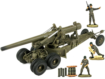 Heavy Artillery Emplacement II - mint in box