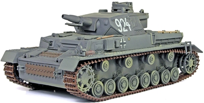 WWII German SdKfz 161 Pz IV Medium Tank - 1 left