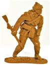 Canadian Voyageur - Limited Edition Figure