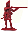 Highland Grenadier - Limited Edition Figure